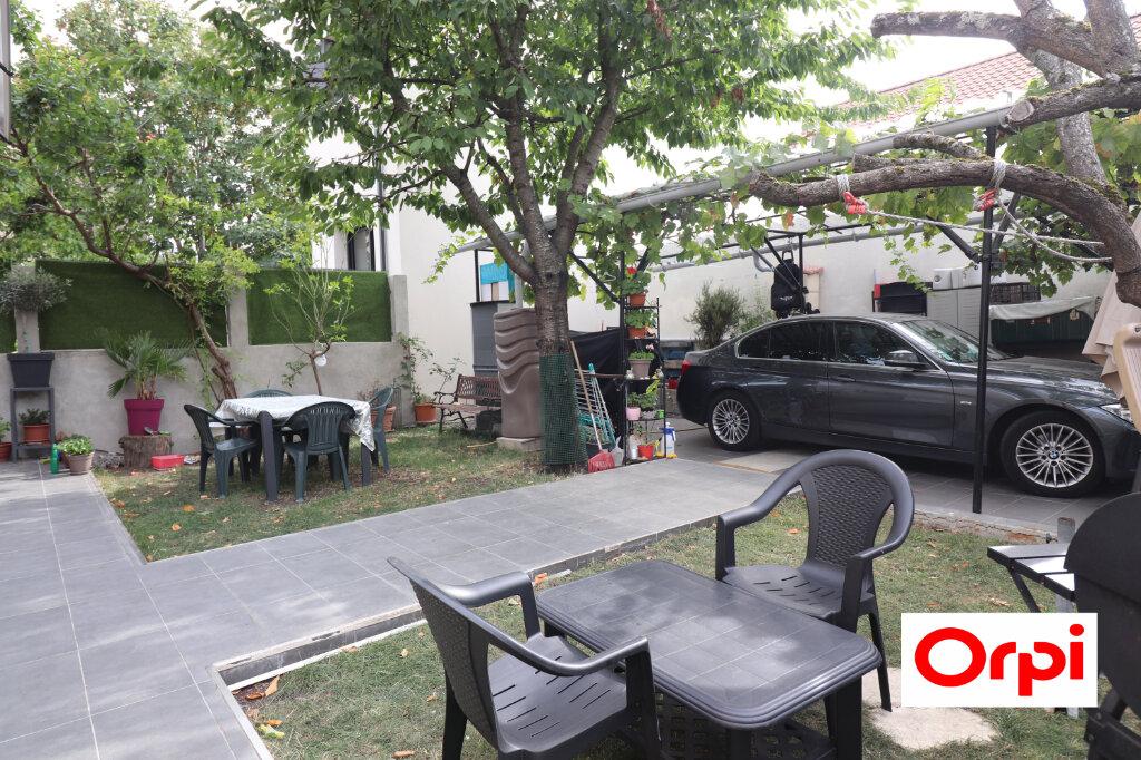 Maison à vendre 5 130m2 à Villejuif vignette-2