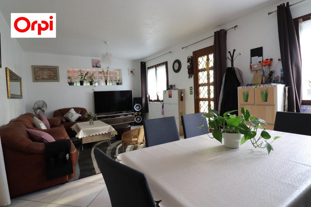 Maison à vendre 5 130m2 à Villejuif vignette-3