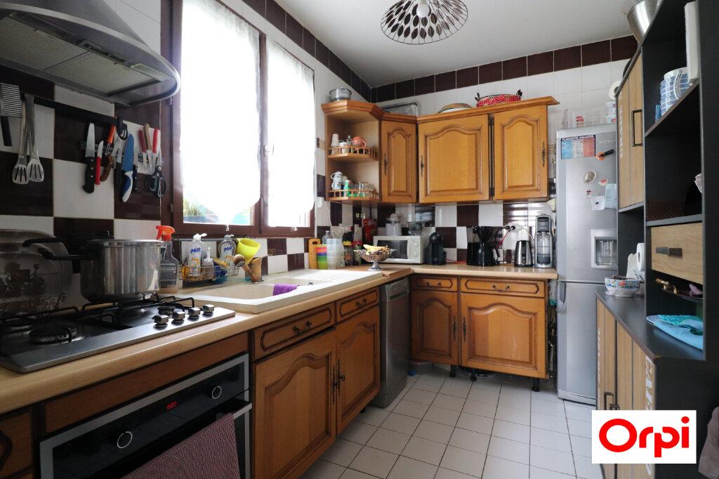 Maison à vendre 5 130m2 à Villejuif vignette-6