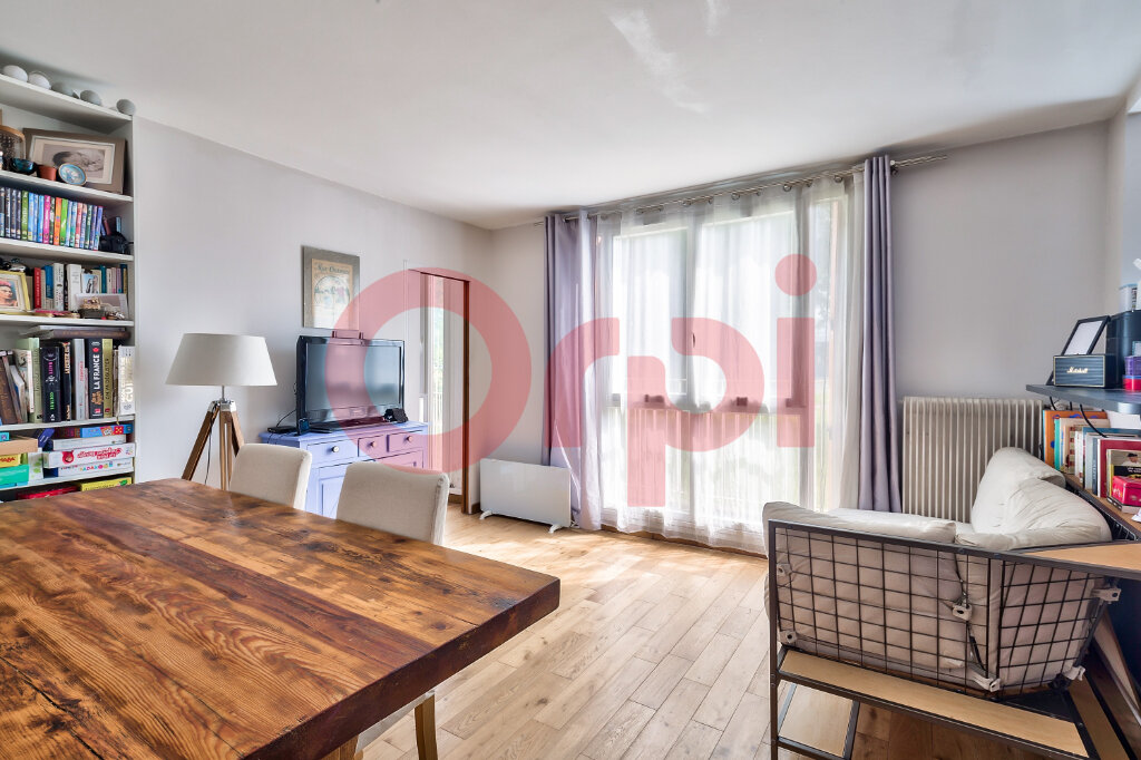 Appartement à vendre 4 69.16m2 à Villejuif vignette-1
