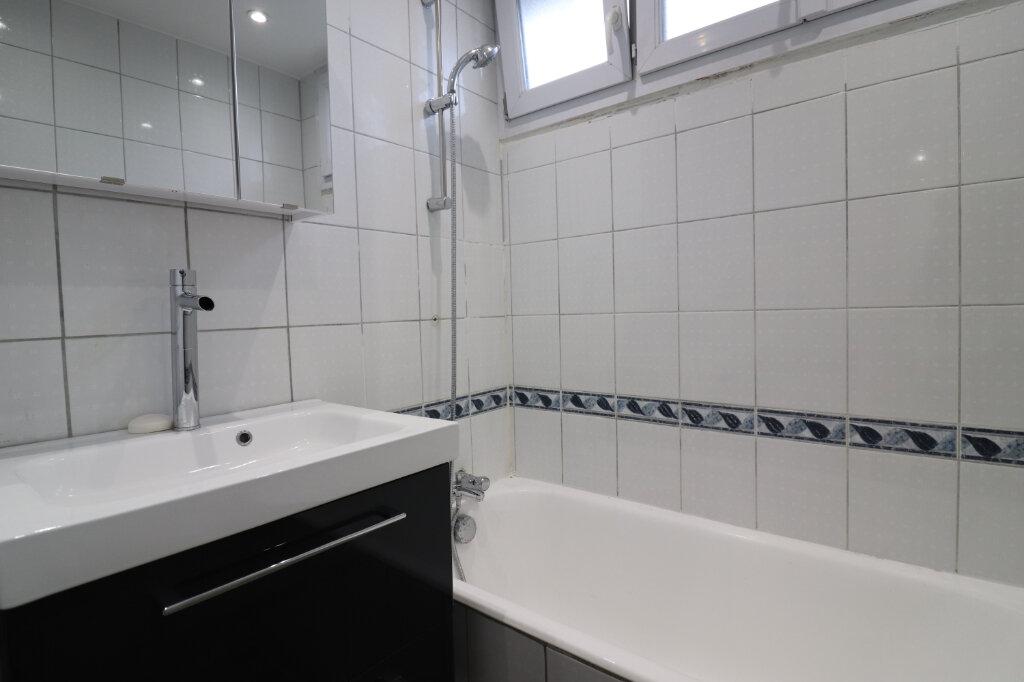 Appartement à louer 4 57m2 à Vitry-sur-Seine vignette-5