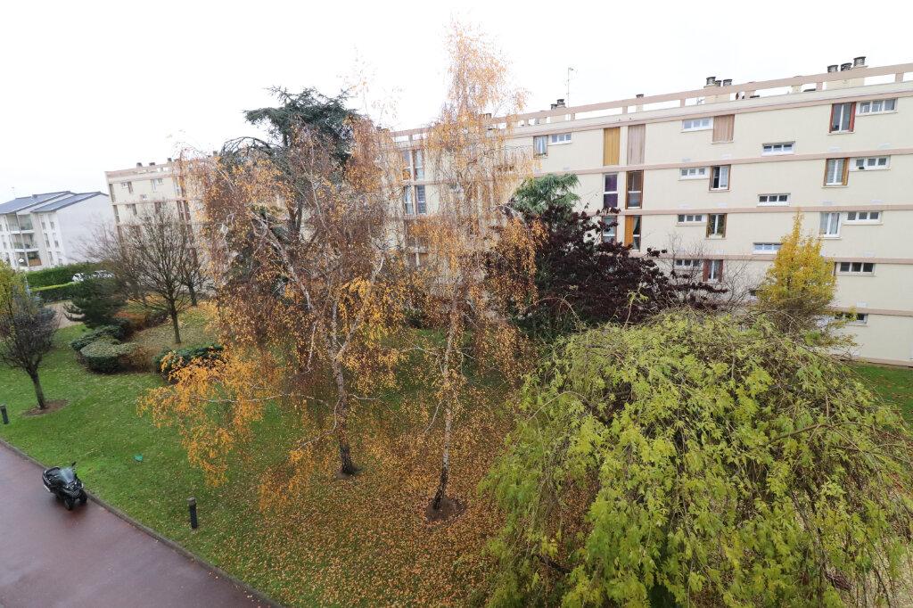 Appartement à louer 4 57m2 à Vitry-sur-Seine vignette-7