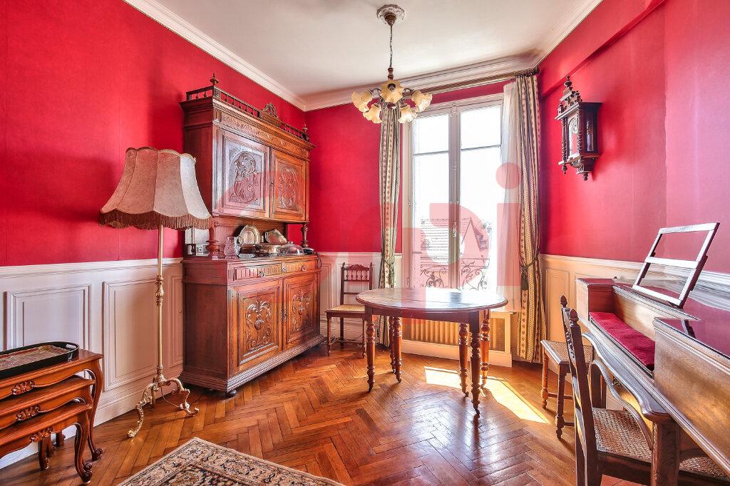 Appartement à vendre 2 38m2 à Villejuif vignette-1
