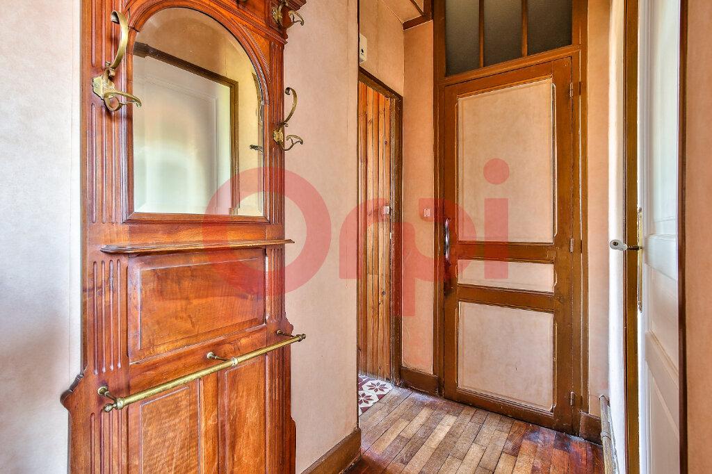 Appartement à vendre 2 38m2 à Villejuif vignette-2