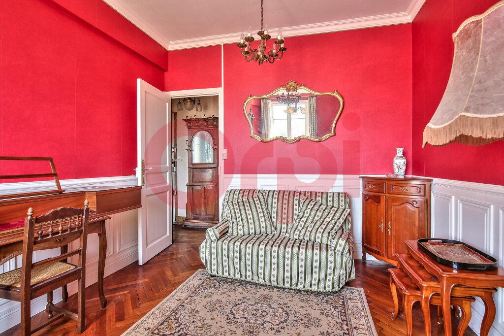 Appartement à vendre 2 38m2 à Villejuif vignette-4
