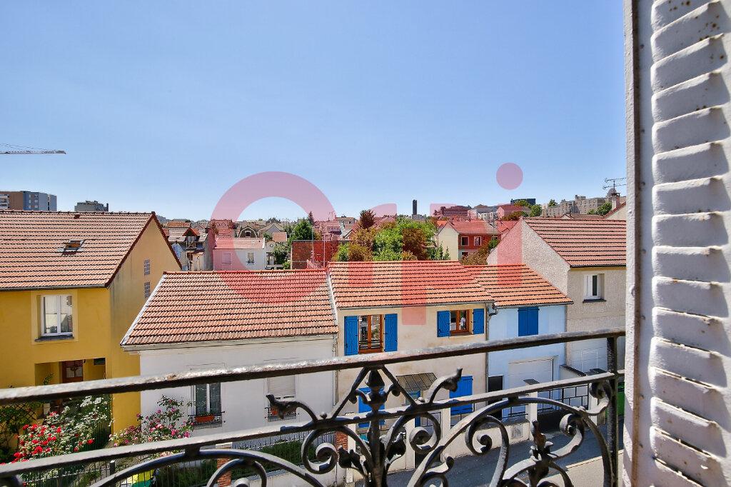 Appartement à vendre 2 38m2 à Villejuif vignette-5