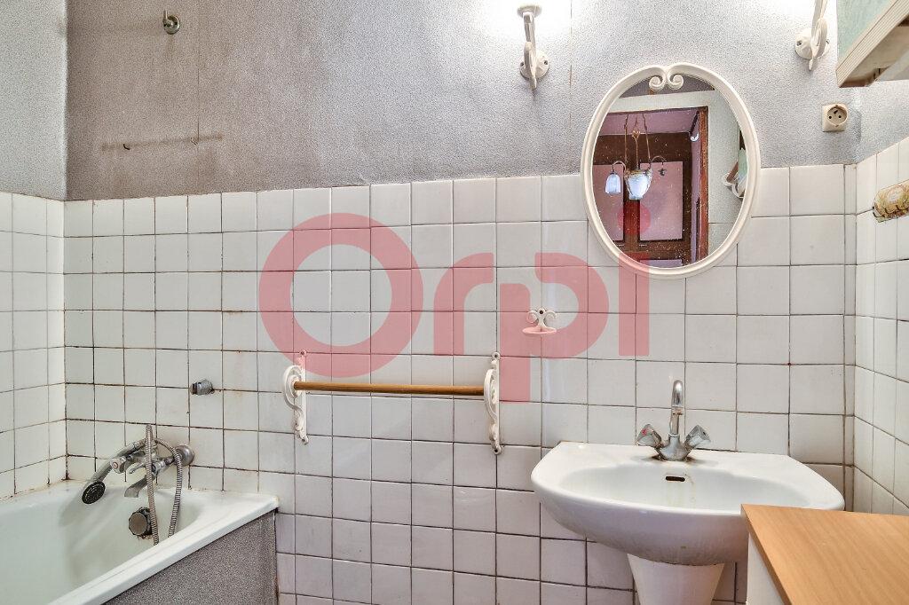 Appartement à vendre 2 38m2 à Villejuif vignette-7