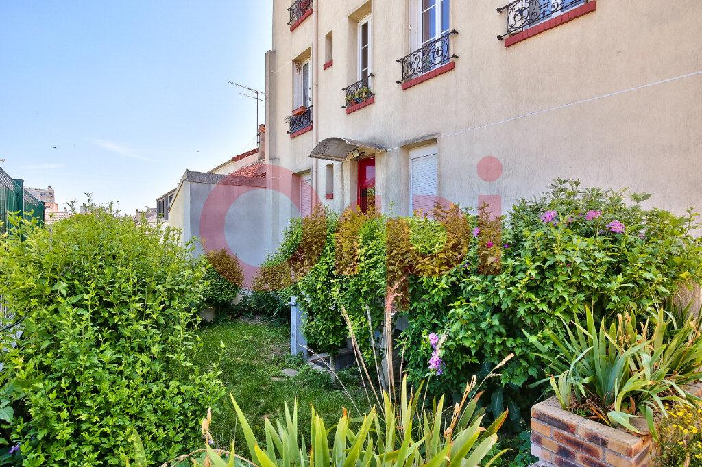 Appartement à vendre 2 38m2 à Villejuif vignette-9