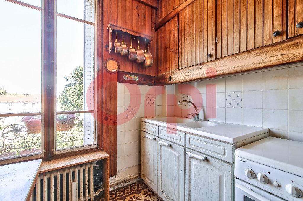 Appartement à vendre 2 38m2 à Villejuif vignette-10