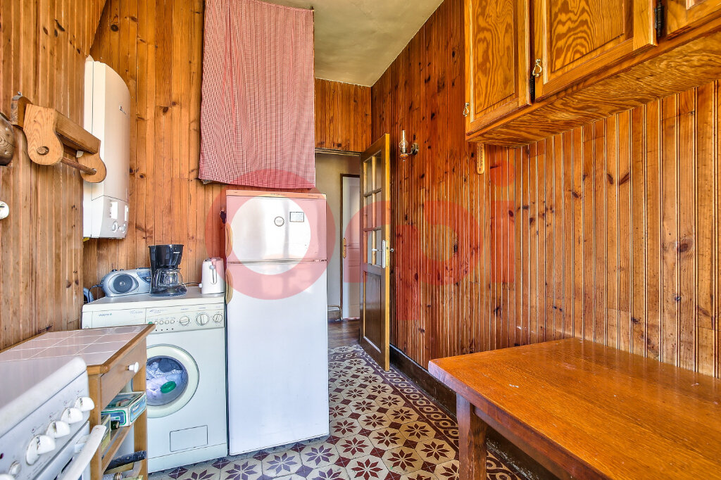 Appartement à vendre 2 38m2 à Villejuif vignette-12