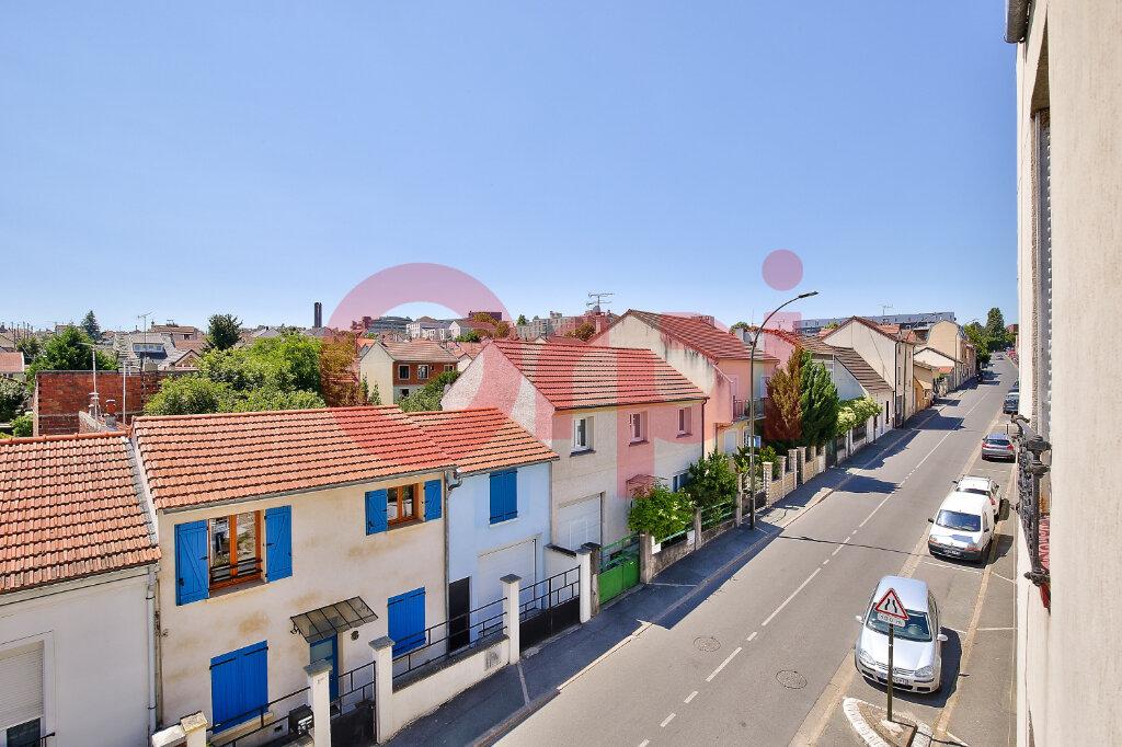 Appartement à vendre 2 38m2 à Villejuif vignette-14
