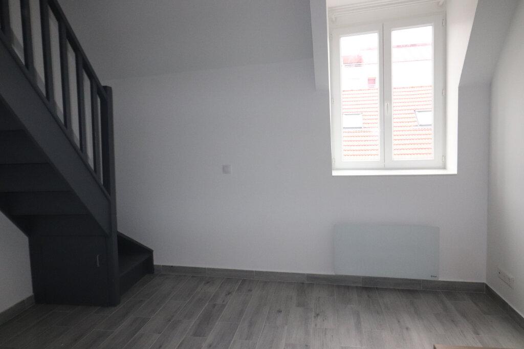 Appartement à louer 2 23.33m2 à Villejuif vignette-1