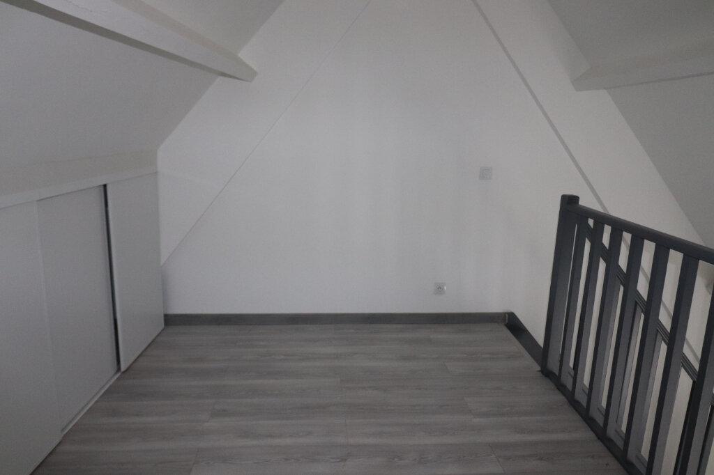 Appartement à louer 2 23.33m2 à Villejuif vignette-6