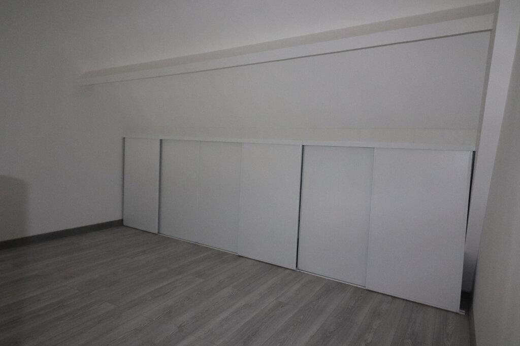 Appartement à louer 2 23.33m2 à Villejuif vignette-7