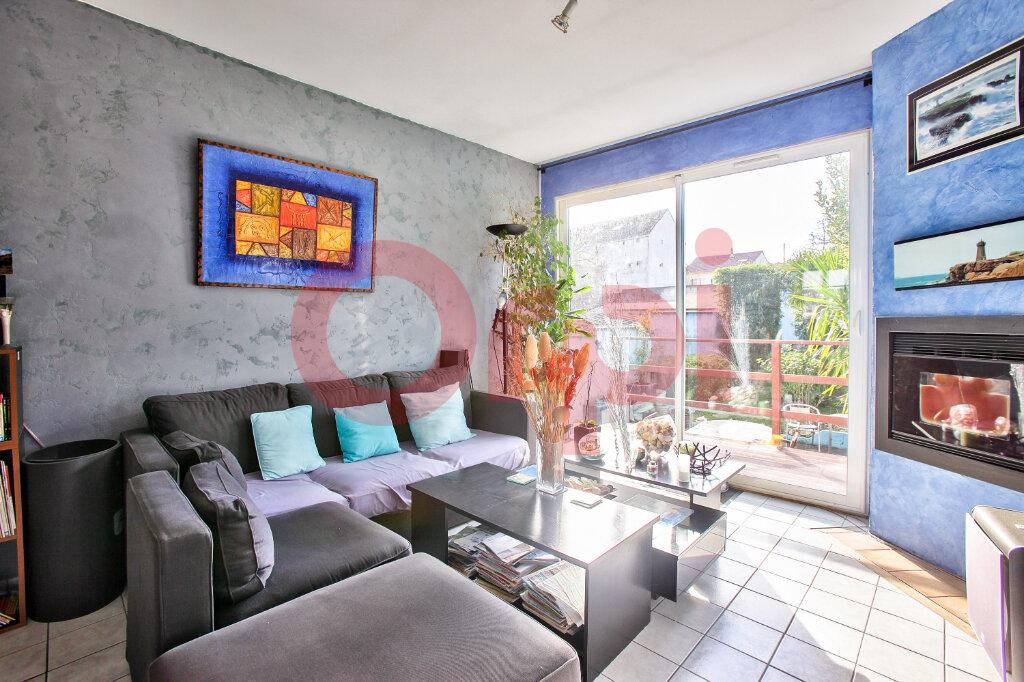 Maison à vendre 5 105m2 à Villejuif vignette-2