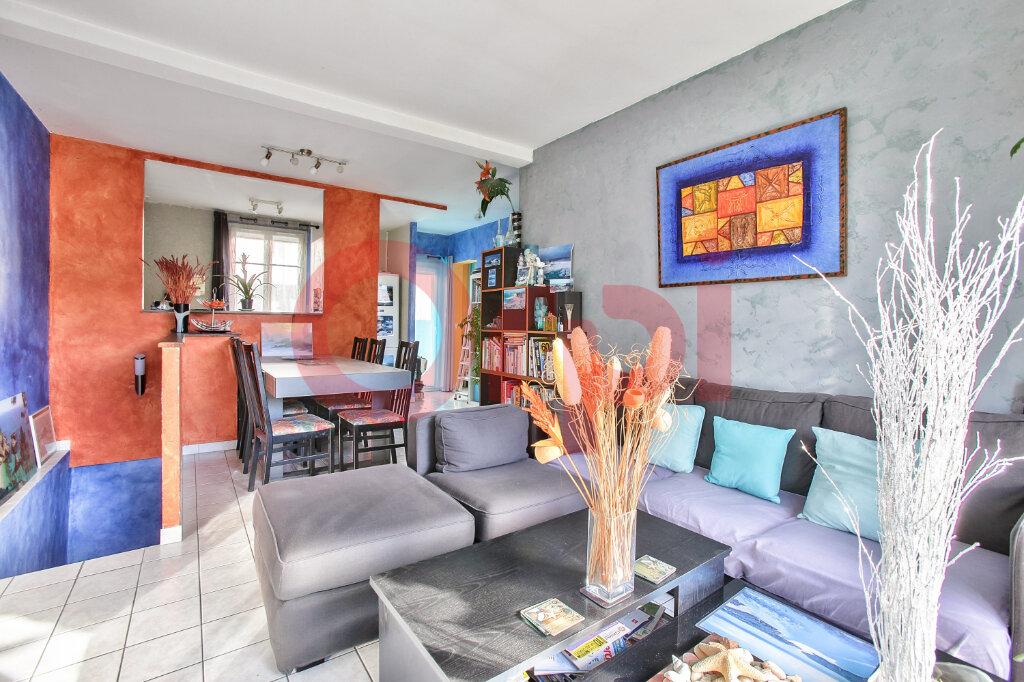 Maison à vendre 5 105m2 à Villejuif vignette-4