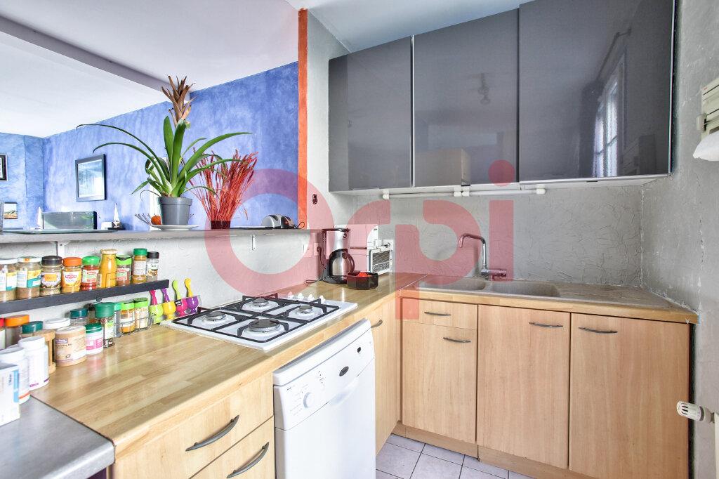 Maison à vendre 5 105m2 à Villejuif vignette-5