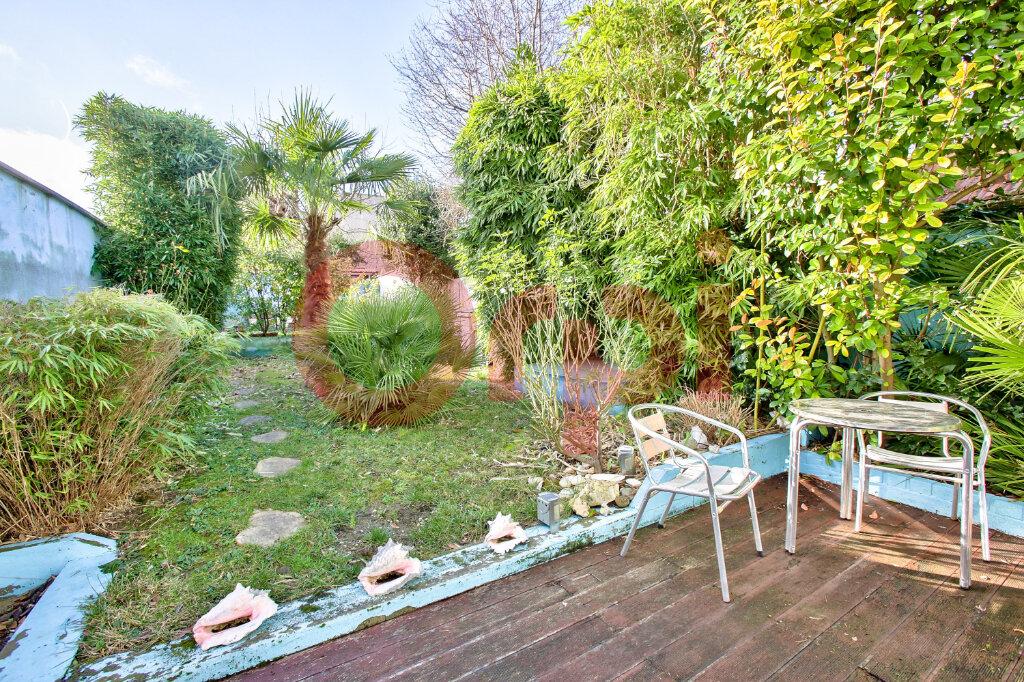Maison à vendre 5 105m2 à Villejuif vignette-7