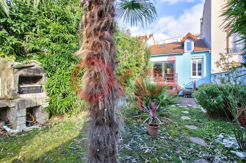 Maison à vendre 5 105m2 à Villejuif vignette-8