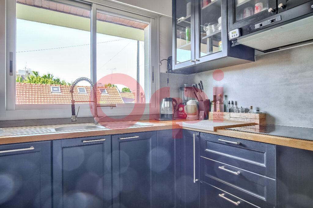 Appartement à vendre 2 54.55m2 à Villejuif vignette-3