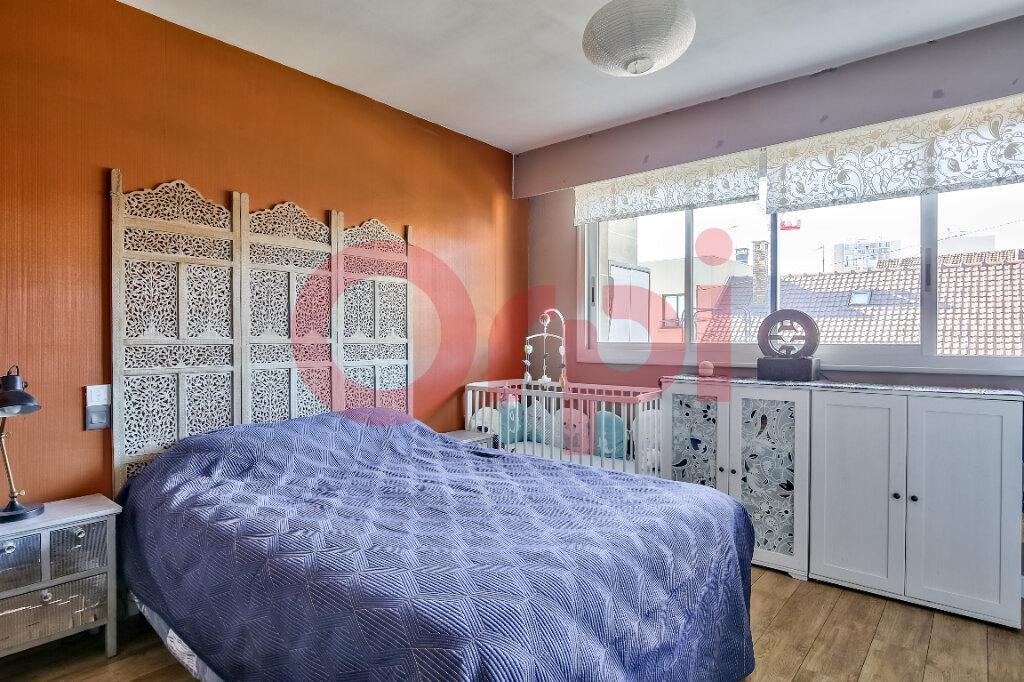 Appartement à vendre 2 54.55m2 à Villejuif vignette-5