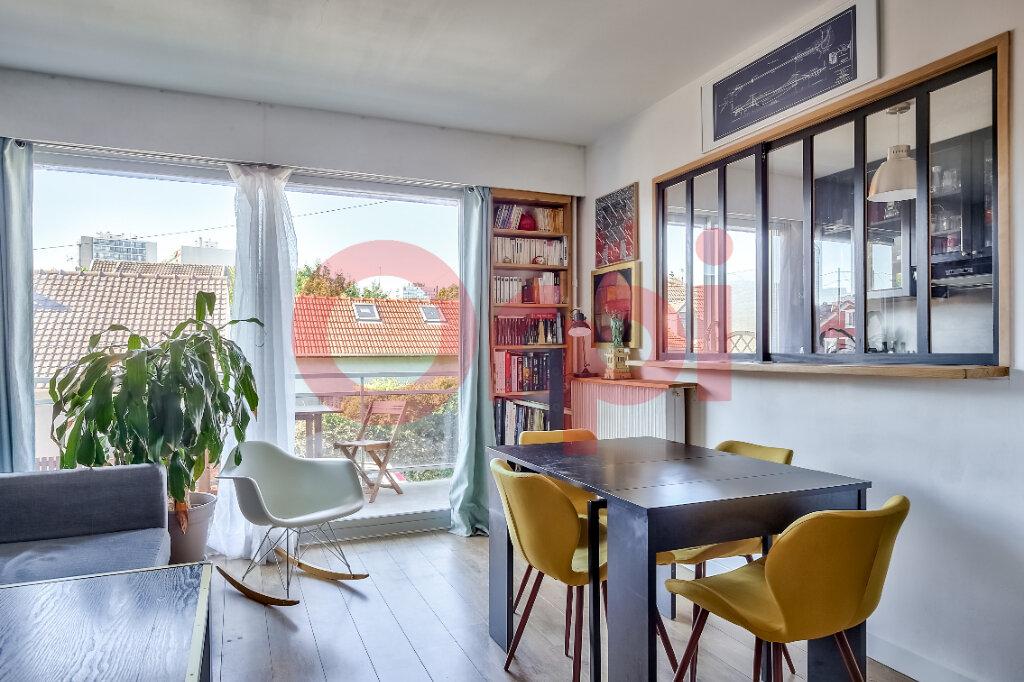 Appartement à vendre 2 54.55m2 à Villejuif vignette-9