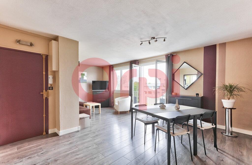 Appartement à vendre 4 57.47m2 à Villejuif vignette-1