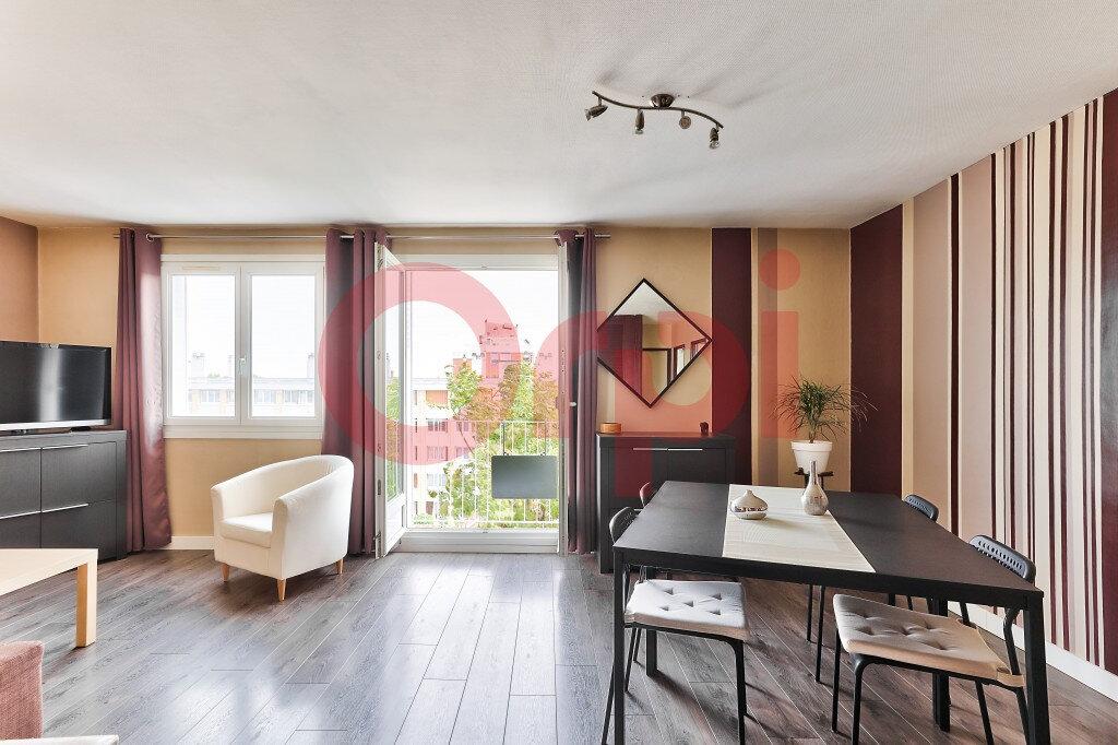 Appartement à vendre 4 57.47m2 à Villejuif vignette-2
