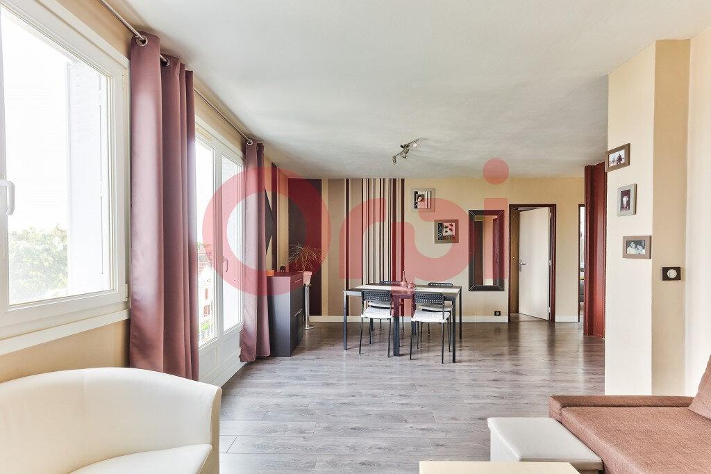 Appartement à vendre 4 57.47m2 à Villejuif vignette-3