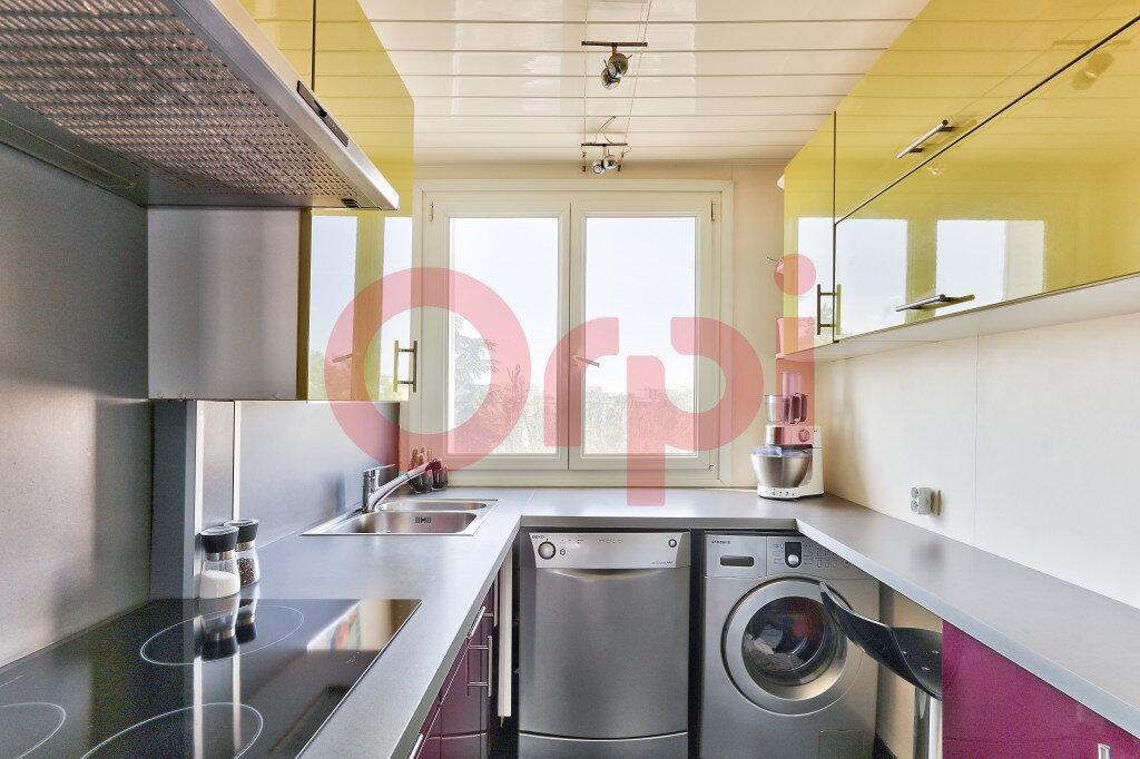 Appartement à vendre 4 57.47m2 à Villejuif vignette-4
