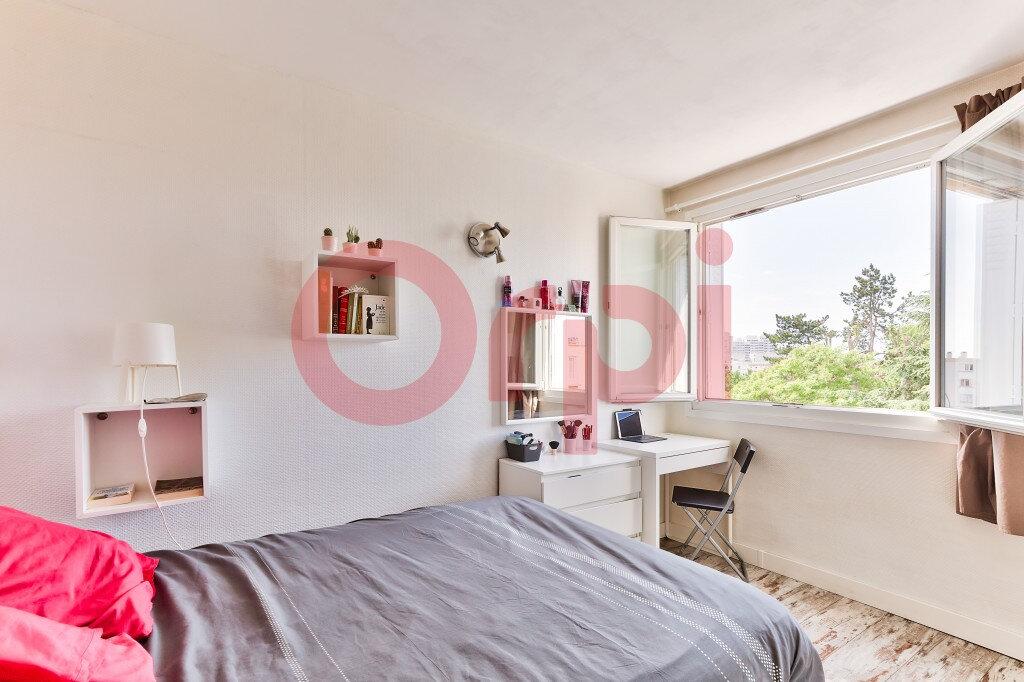 Appartement à vendre 4 57.47m2 à Villejuif vignette-5
