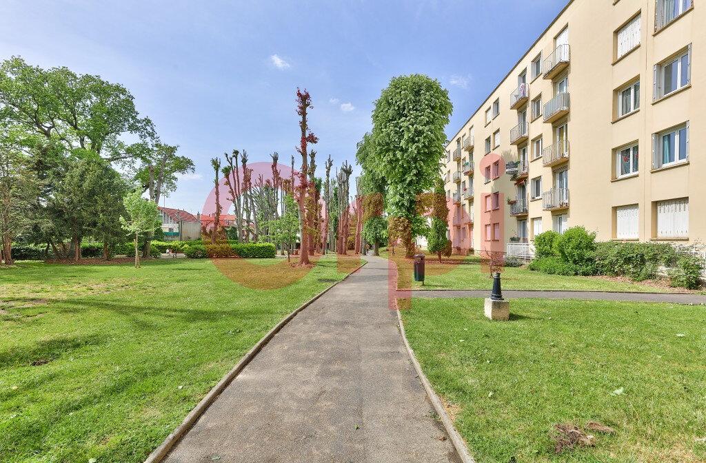 Appartement à vendre 4 57.47m2 à Villejuif vignette-10