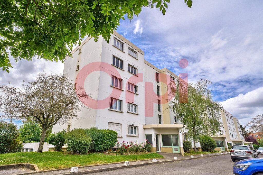 Appartement à vendre 3 61.76m2 à Villejuif vignette-10