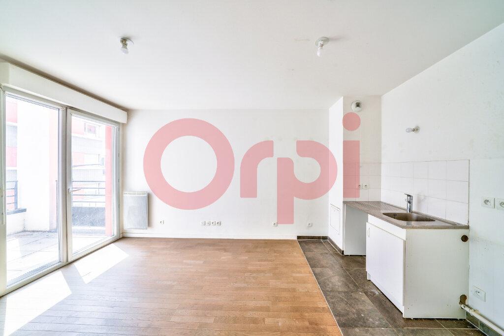 Appartement à vendre 2 41m2 à Villejuif vignette-3