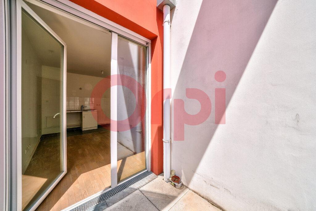 Appartement à vendre 2 41m2 à Villejuif vignette-5