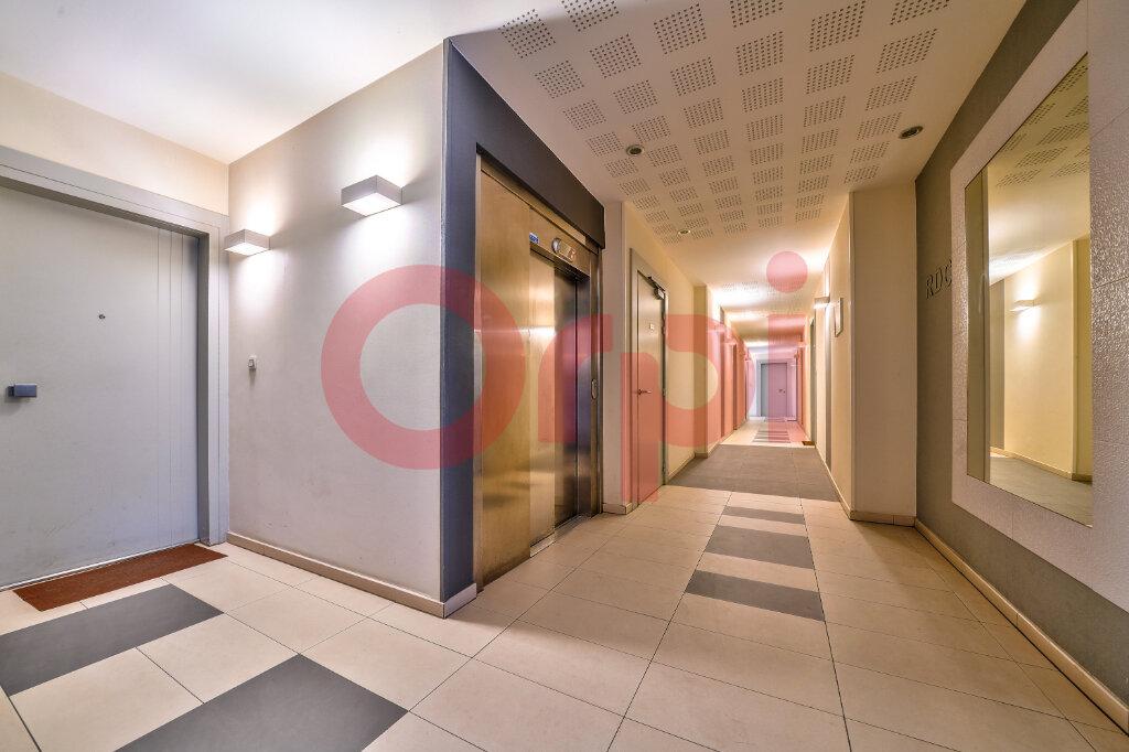 Appartement à vendre 2 41m2 à Villejuif vignette-9