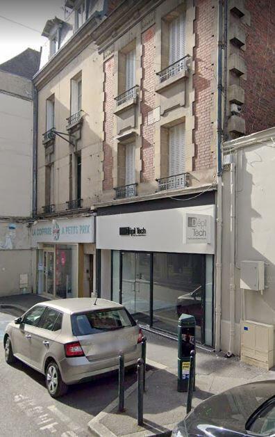 Appartement à louer 2 47.62m2 à Compiègne vignette-1