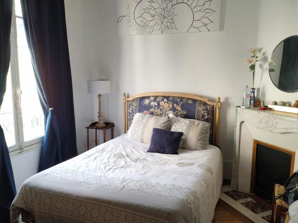 Appartement à louer 2 40.92m2 à Compiègne vignette-1