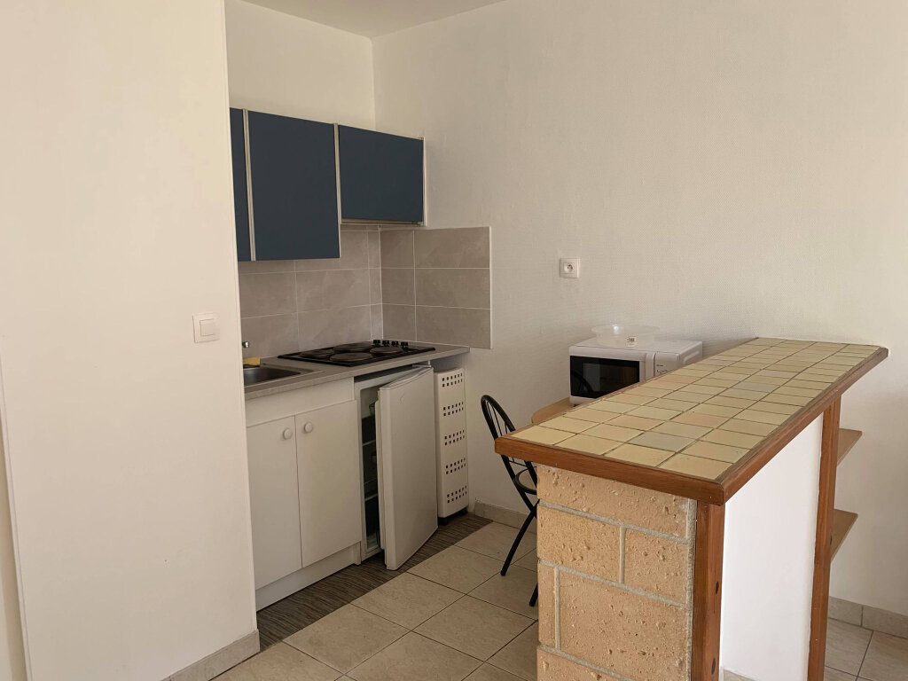 Appartement à louer 1 29.6m2 à Margny-lès-Compiègne vignette-2
