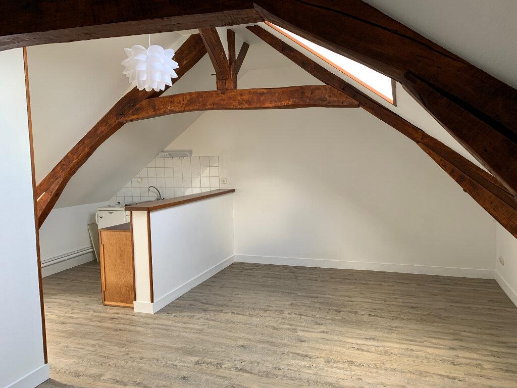 Appartement à louer 1 39.46m2 à Compiègne vignette-1