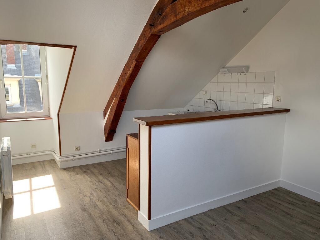 Appartement à louer 1 39.46m2 à Compiègne vignette-2