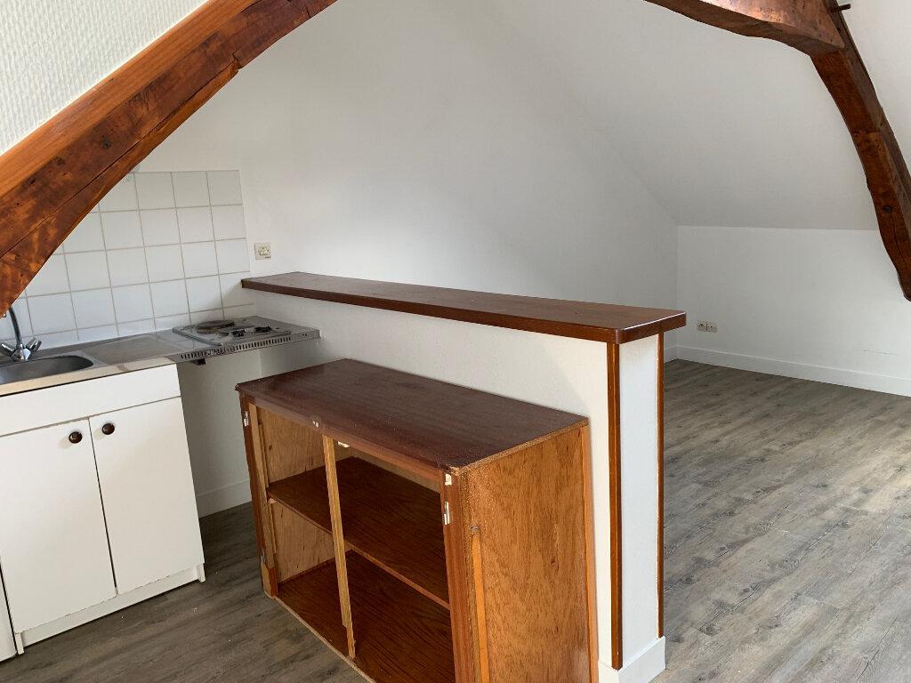 Appartement à louer 1 39.46m2 à Compiègne vignette-3