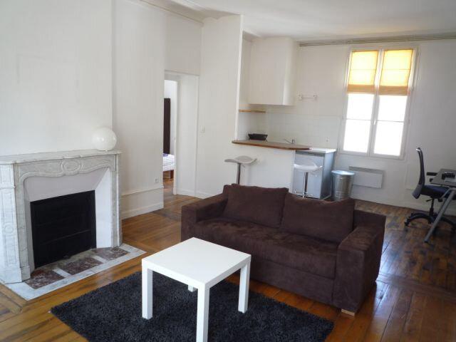 Appartement à louer 2 40.09m2 à Compiègne vignette-2