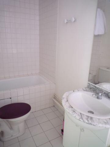 Appartement à louer 2 40.09m2 à Compiègne vignette-5