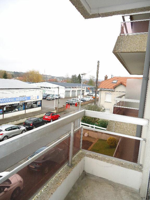 Appartement à louer 1 29.79m2 à Margny-lès-Compiègne vignette-4