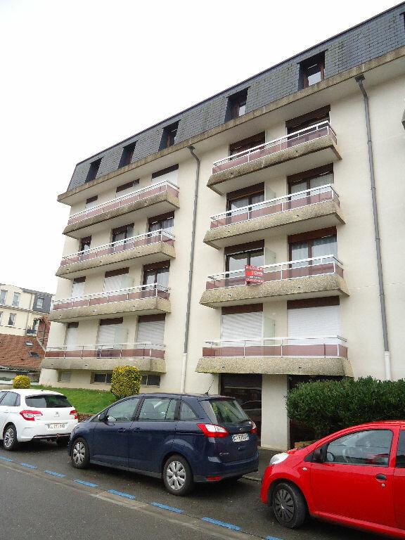 Appartement à louer 1 29.79m2 à Margny-lès-Compiègne vignette-5