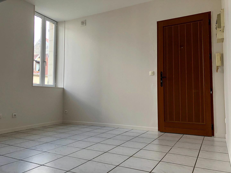 Appartement à louer 2 37.32m2 à Janville vignette-2