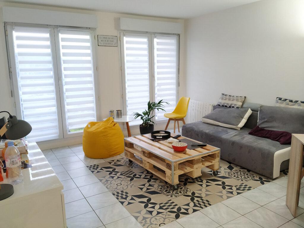 Appartement à louer 2 45.43m2 à Compiègne vignette-1