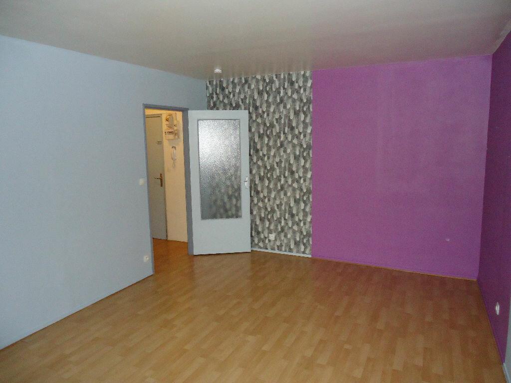 Appartement à louer 1 32.91m2 à Compiègne vignette-2