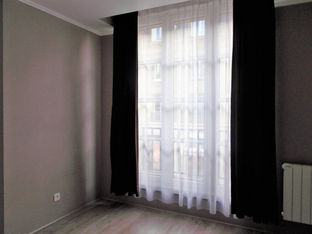 Appartement à louer 2 38.25m2 à Compiègne vignette-3